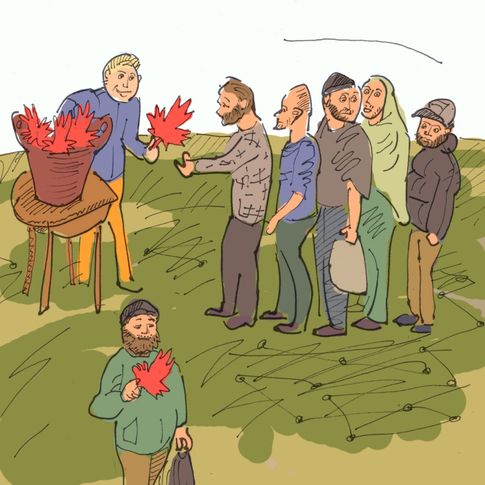 kanada-integracio