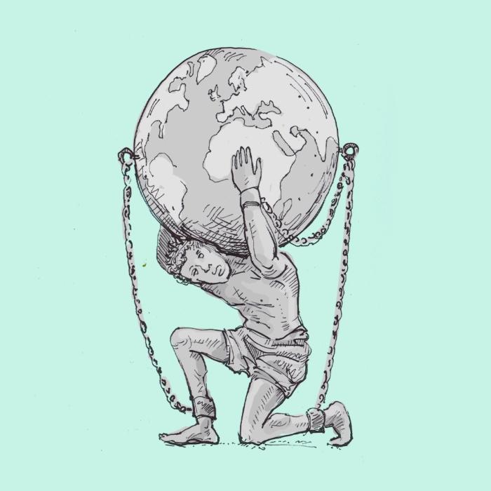 slavery atlas